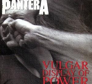 PanteraVulgarDisplayofPower