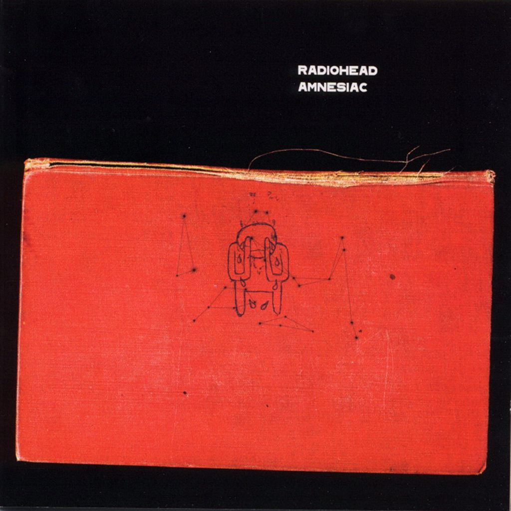 all about the noise review amnesiac