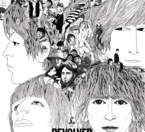 Revolver the beatles